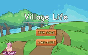 Village Sex Life [Alpha 0.4.0]
